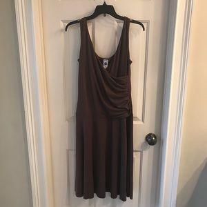 GAP women's tank dress
